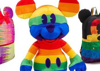 Disney produtos oficiais