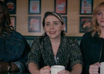 Vis a vis, Good Girls, Cursed em julho na Netflix