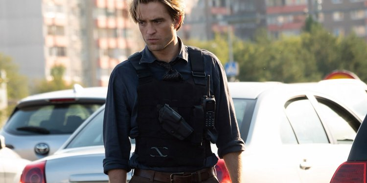TENET novo filme de Christopher Nolan