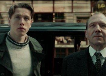 King's Man: A Origem novo trailer