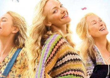 Mamma Mia 3 novo filme