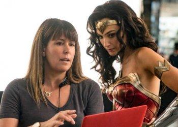 Patty Jenkins recusou dirigir o filme da Liga da Justiça