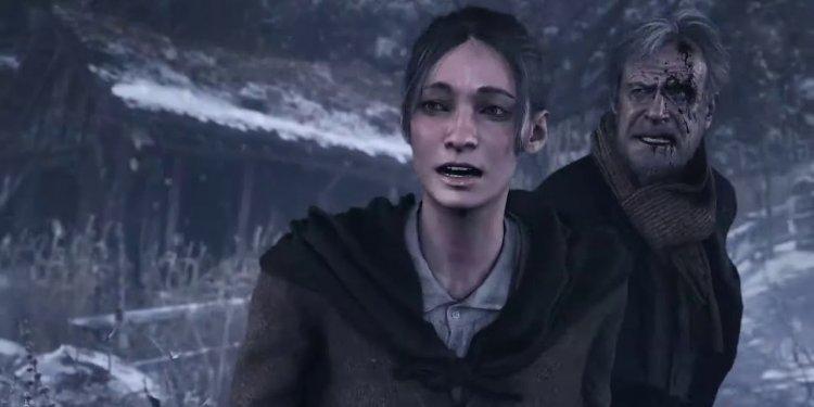 Resident Evil 8 Village ganha trailer