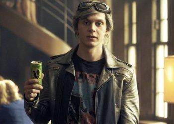 Evan Peters em WandaVision
