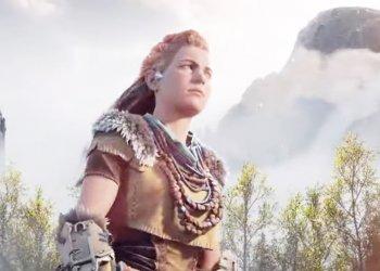 Horizon: Forbidden West é anunciado