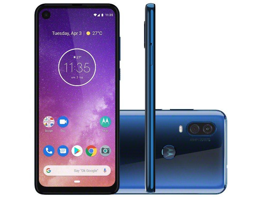 Motorola tem ótimas opções