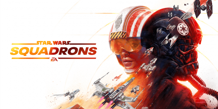 Star Wars: Squadrons Novo game multiplayer