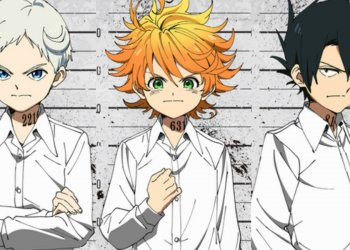The Promised Neverland Amazon