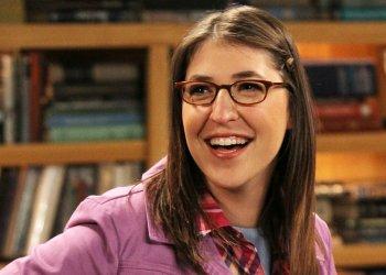 Amy em The Big Bang Theory