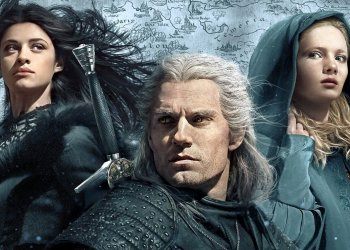 The Witcher 2ª temporada na Netflix