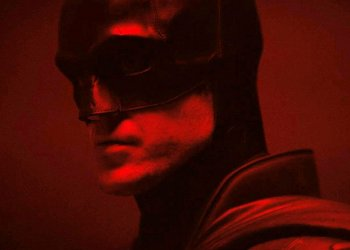 The Batman filme como Robert Pattinson