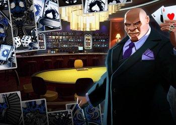 Prominence Poker para PS4