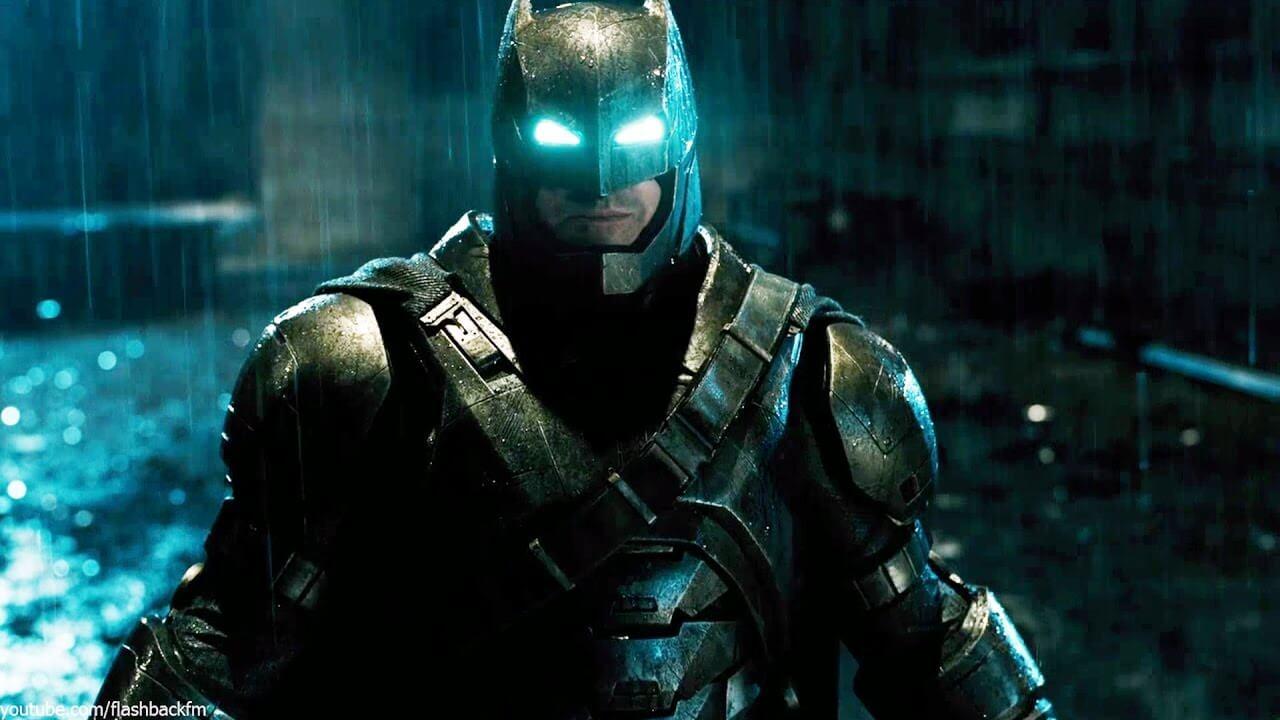 Verão do diretor de Batman vs Superman chegou no HBO Max