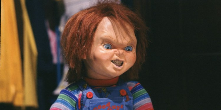 Série do Chucky (Brinquedo Assassino)