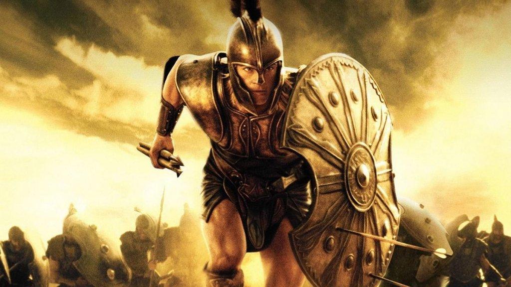 Game Of Thrones Troia