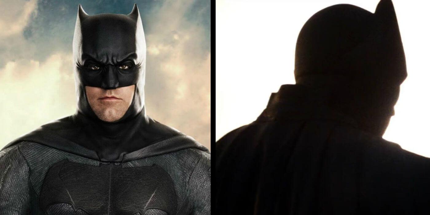 Batman no Arrowverse e DCEU