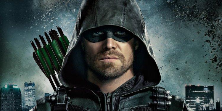 Arrow no SBT