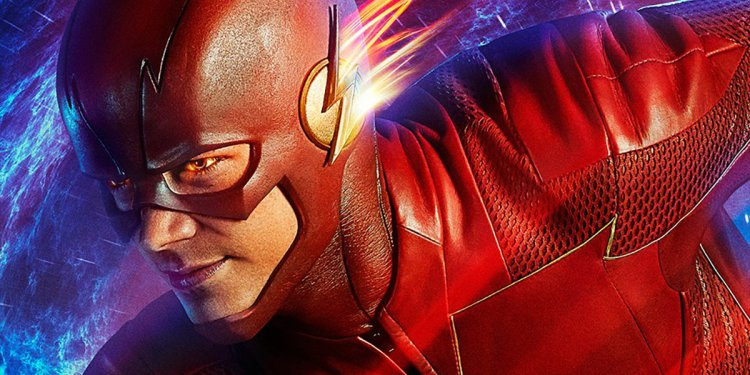 The Flash no DC FanDome