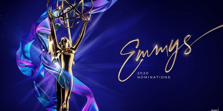 Vendedores do Emmy Awards 2020 - Netflix e Watchmen lideram