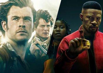 Filmes na Netflix em agosto