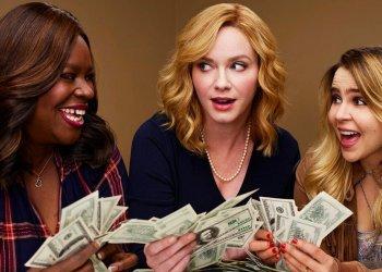 Good Girls na Netflix