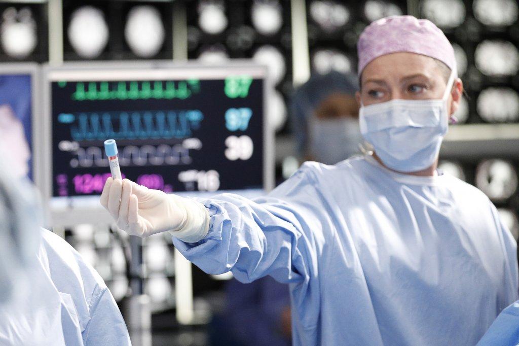 Grey's Anatomy mostrará médicos lidando com pandemia do coronavírus em 17ª temporada