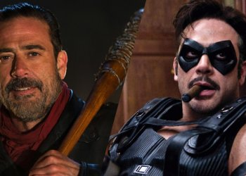 Jeffrey Dean Morgan vai estrelar The Boys