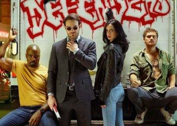 The Defenders da Netflix Os Defensores MCU