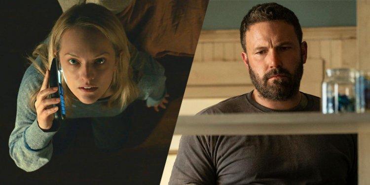 O Homem Invisível e O Caminho de Volta - Melhores filmes de 2020