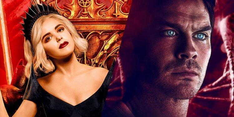 Séries da Netflix canceladas em 2020