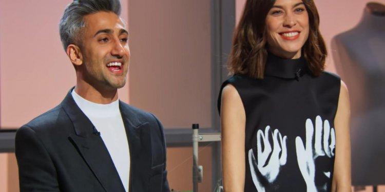 Next in Fashion série da Netflix cancelada
