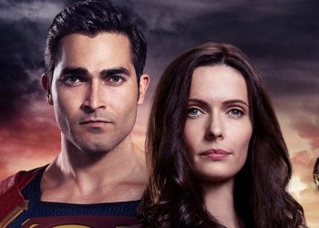 Superman & Lois nova série do Arrowverse
