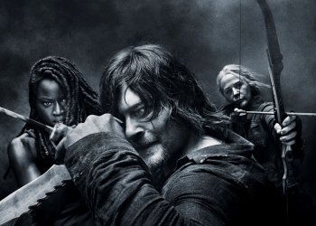 The Walking Dead 10ª temporada