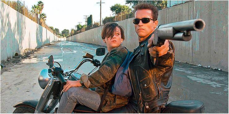 Os melhores e piores filmes de ação dos anos 90