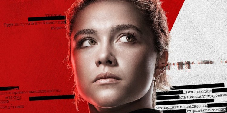 Dolly The Maid Florence Pugh