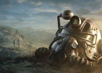 Fallout vai virar série pelo Amazon Prime video