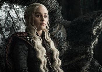 House of the Dragon será um prelúdio de Game Of Thrones