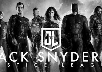 Liga da Justiça - SnyderCut