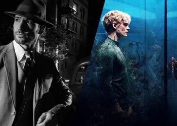 Lucifer, 3%, The Rain em agosto na Netflix