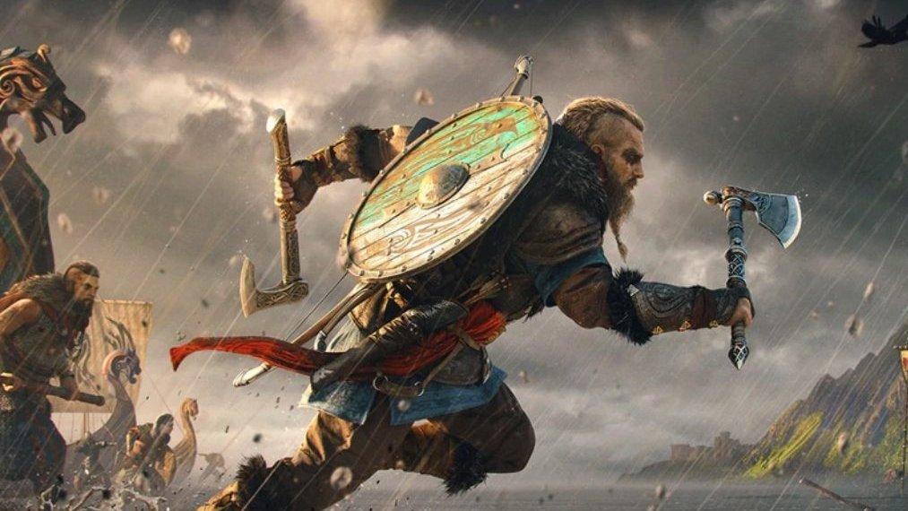 Assassin's Creed: Valhalla revela data de lançamento e mais do ...