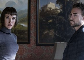 Helstrom | Série da Marvel no Hulu