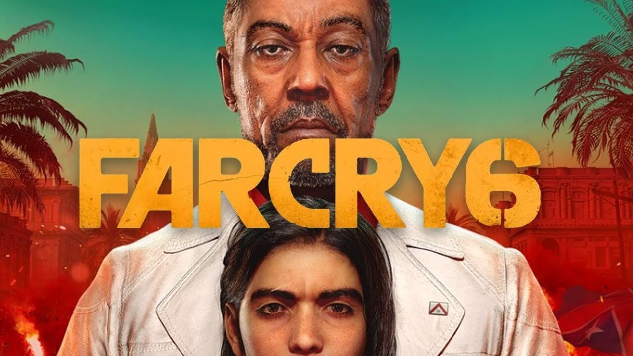 Far Cry 6 | Giancarlo Esposito será o vilão do novo game ...