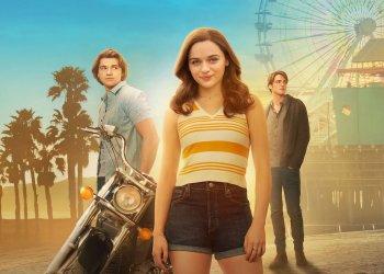 A Barraca do Beijo 3   Netflix anuncia sequência