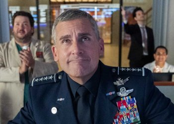 Space Force | Netflix renova série