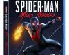 Spider-Man Miles Morales capa do jogo