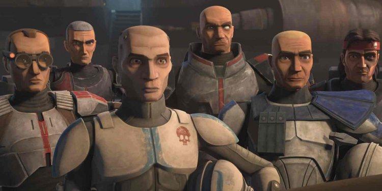 The Bad Batch | Nova série animada de Star Wars