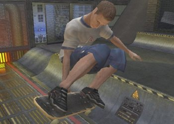 Documentário do game Tony Hawk's Pro Skater