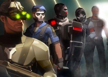 Tom Clancy's Elite Squad   Primeiro jogo mobile