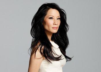 Lucy Liu de Elementary