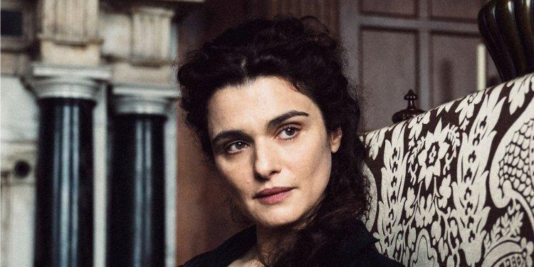Gêmeos - Mórbida Semelhança | Rachel Weisz